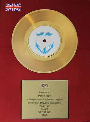 Pete Day Gold Disk 2