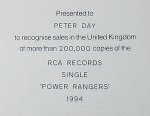 Pete Day Power Rangers-1-1-1