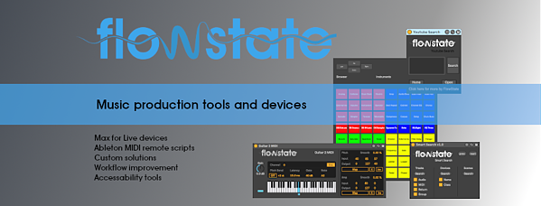 flowstate cover