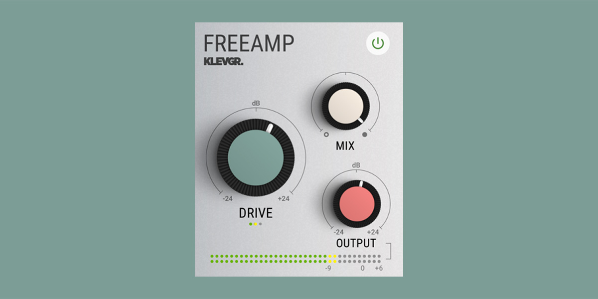 FreeAMP Featured
