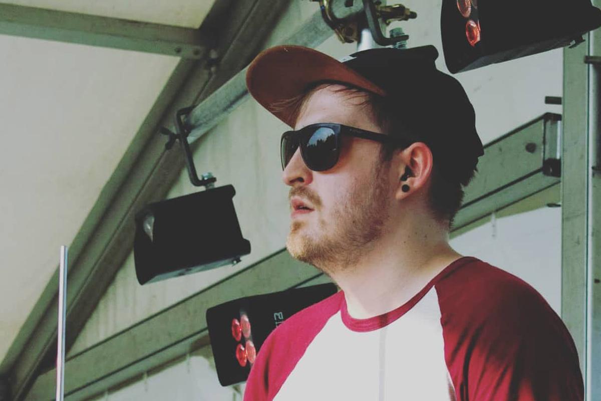 Josh Lyell (Featured Image)