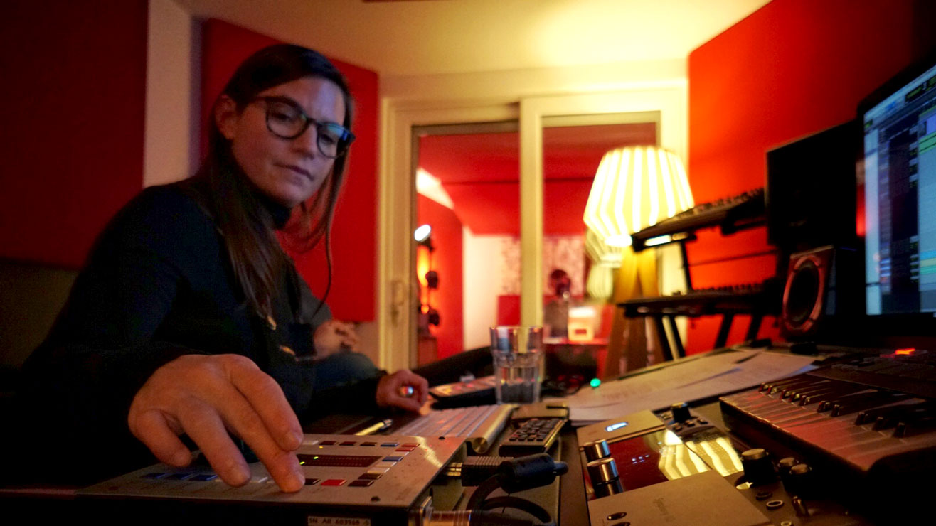 Top 5 Sound Design Tips from We Are Audio's Ruth Rainey